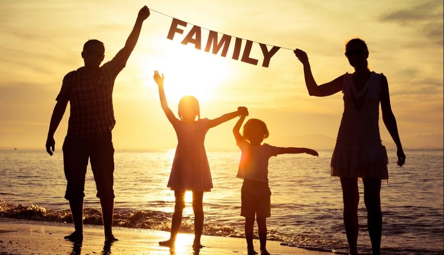 """""""Кога целиот свет ќе ни сврти грб, луѓето кои ќе останат покрај нас – тоа е нашето семејство"""""""