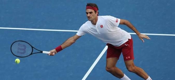 Федерер против Ѓоковиќ во полуфиналето на Мастерсот во Париз