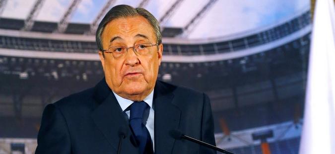 Перез веќе бара замена за Лопетеги