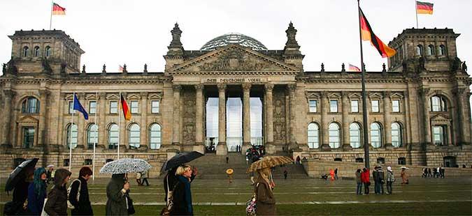 Берлин: Прашањето за германски репарации кон Грција е правно и политички затворено