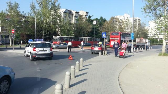 Малолетно дете од Ѓорче Петров жртва на полов напад од стрна на лице на возраст од околу 60-65 години