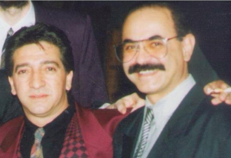 Гоце Тодоровски откри детали од животот на непреболениот пријател Ванчо Петрушевски