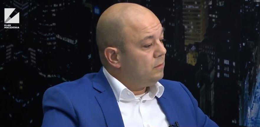Манојловски: Референдумот е неуспешен зошто народот препозна дека оваа владејачка гарнитура која ветуваше реформи потпишува само штетни договори
