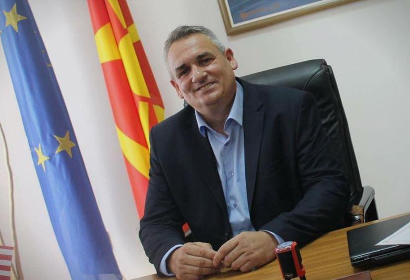 ЛИДЕР: Градоначалникот на Дебарца претепал фудбалски судија – МВР потврди!