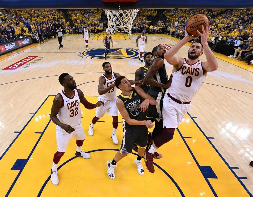Домашните екипи поуспешни на НБА натпреварите одиграни ноќеска