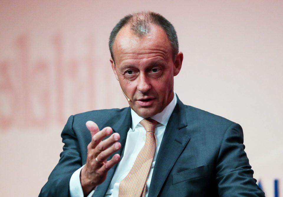 Фридрих Мерц најави кандидатура за лидер на ЦДУ