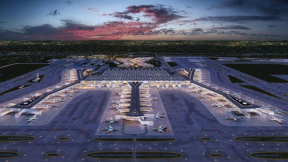 Ѓорѓе Иванов ќе присуствува денеска на отворањето на најголемиот аеродром на светот