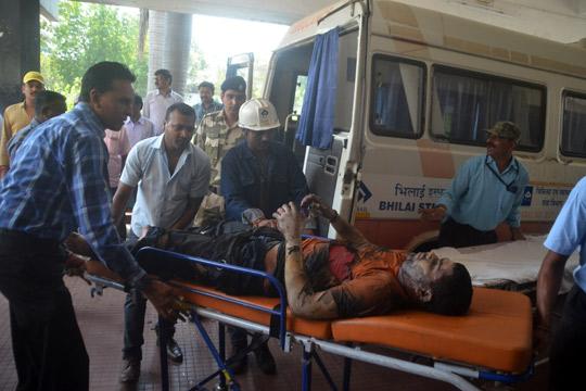 Најмалку пет жртви во железничка несреќа во Индија