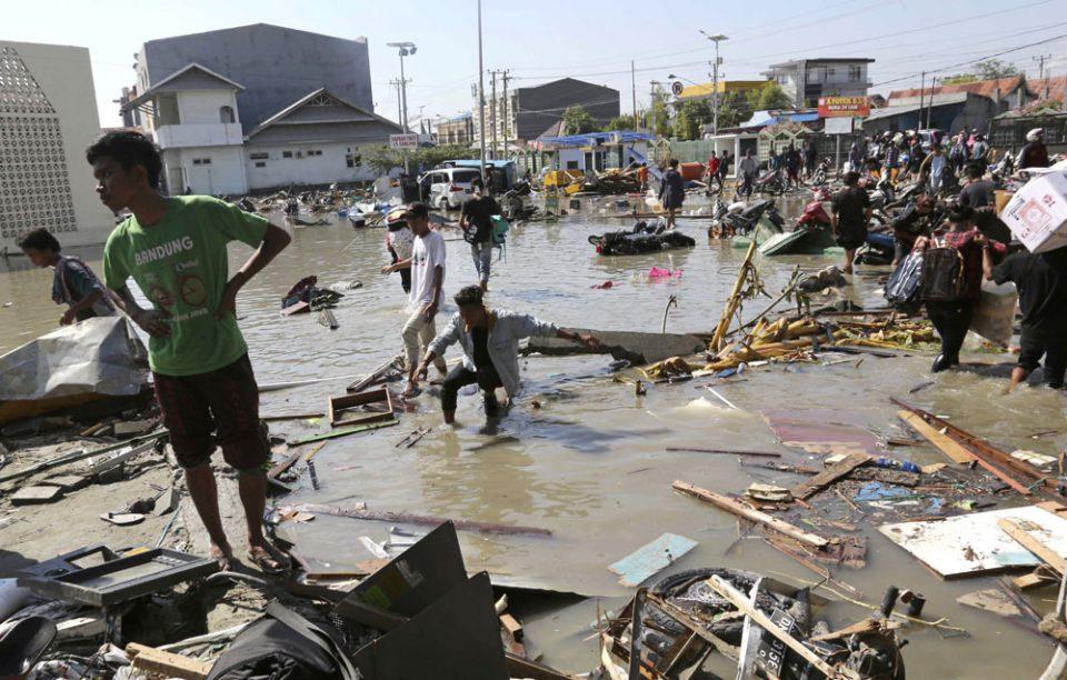 Нов земјотрес на индонезискиот остров Сулавеси