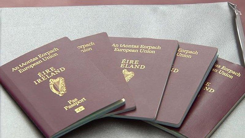 По референдумот за Брегзит двојно зголемен бројот на Британците кои аплицираат за ирски пасош