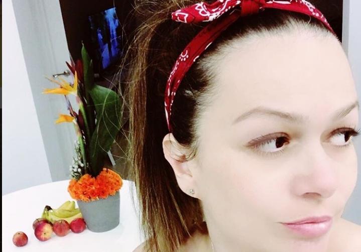 Копија на мама: Вака изгледа ќерката на славната пејачка Ивана
