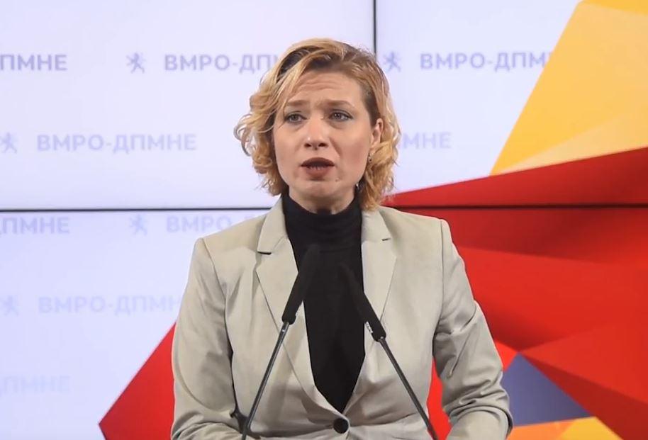 """""""Она што беше пренесено од српскиот медиум за федерализација е дијаметрално спротивно на моите ставови, јас сум за Македонизација"""""""