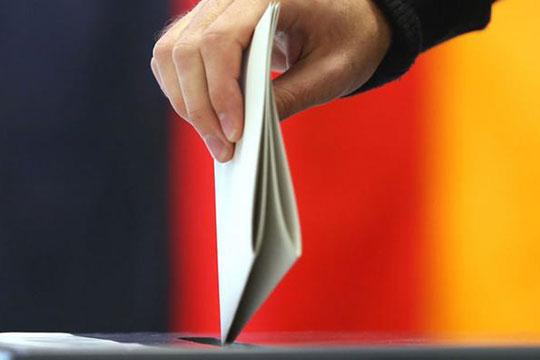 Во општина Гостивар има 79. 411 гласачи, денес гласат 17 граѓани