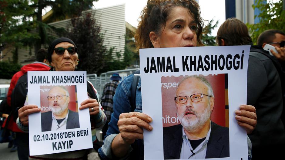 Осомничен за убиството на Кашоги студирал медицина во Австралија