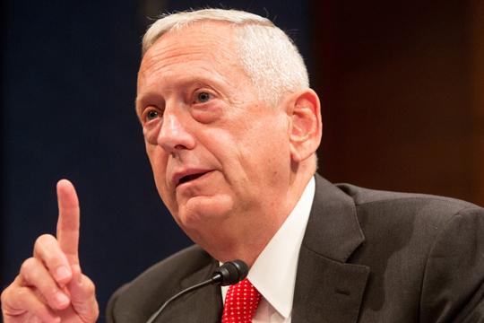 Откажана посетата на американскиот министер за одбрана на Кина