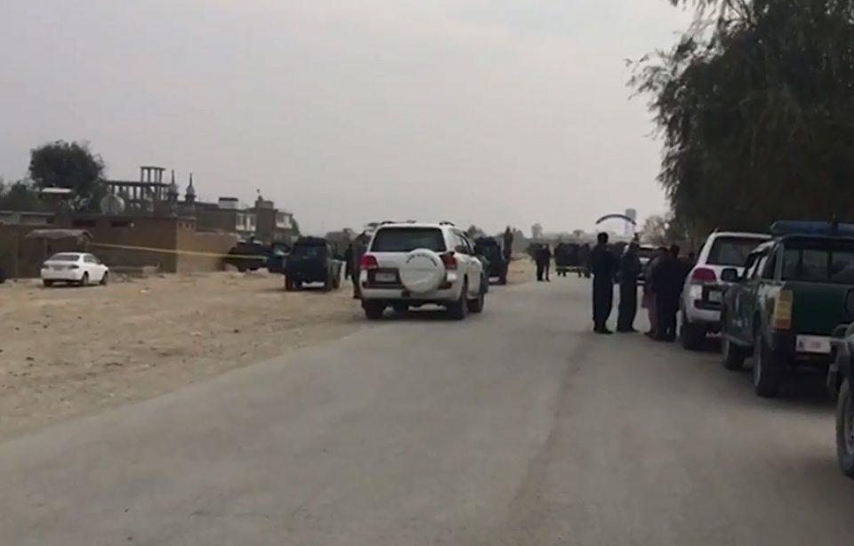 Седуммина мртви во бомбашки напад во Кабул