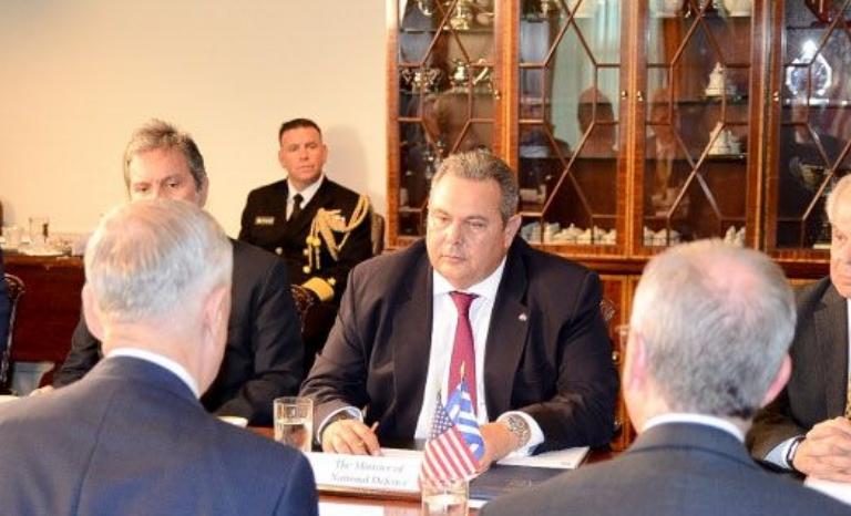 Каменос: Договорот не поминува во Скопје, имам нов план!