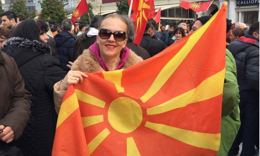 Каракамишева: Претседателе Иванов, отповикајте му го мандатот на Заев!