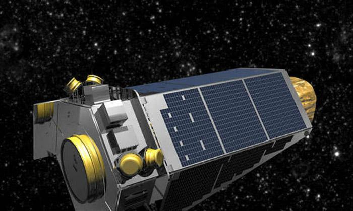 Вселенскиот телескоп Кеплер остана без гориво