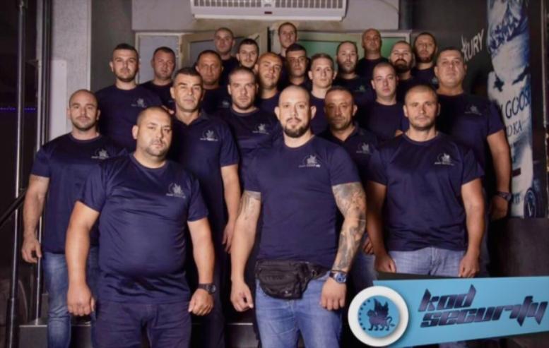 """""""НетПрес"""": Телохранителите на Заев од """"Код Секјурити Груп"""" над законот"""