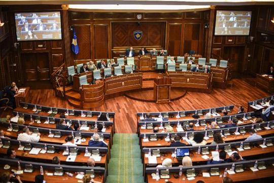 ЛДК очекува пратеници од мнозинството да ја поддржат интерпелацијата за Харадинај
