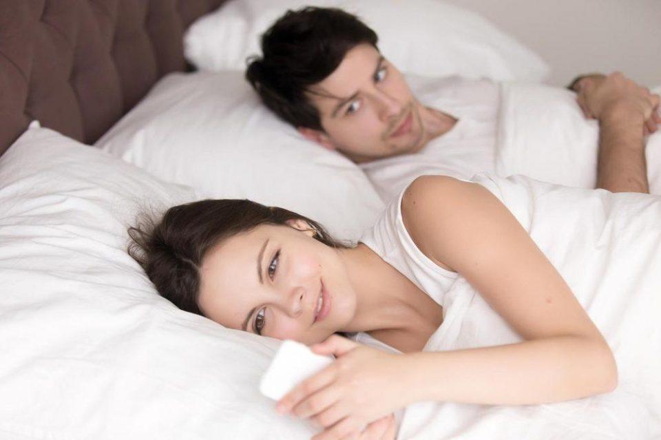 Ситуации во кои жените изневеруваат без размислување