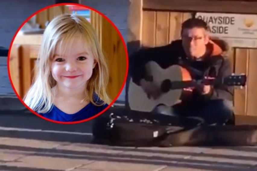 Морбидна песна за исчезнатата Медлин: Момче пее дека таа се наоѓа во неговиот фрижидер и дека од неа направил сендвичи (ВИДЕО)