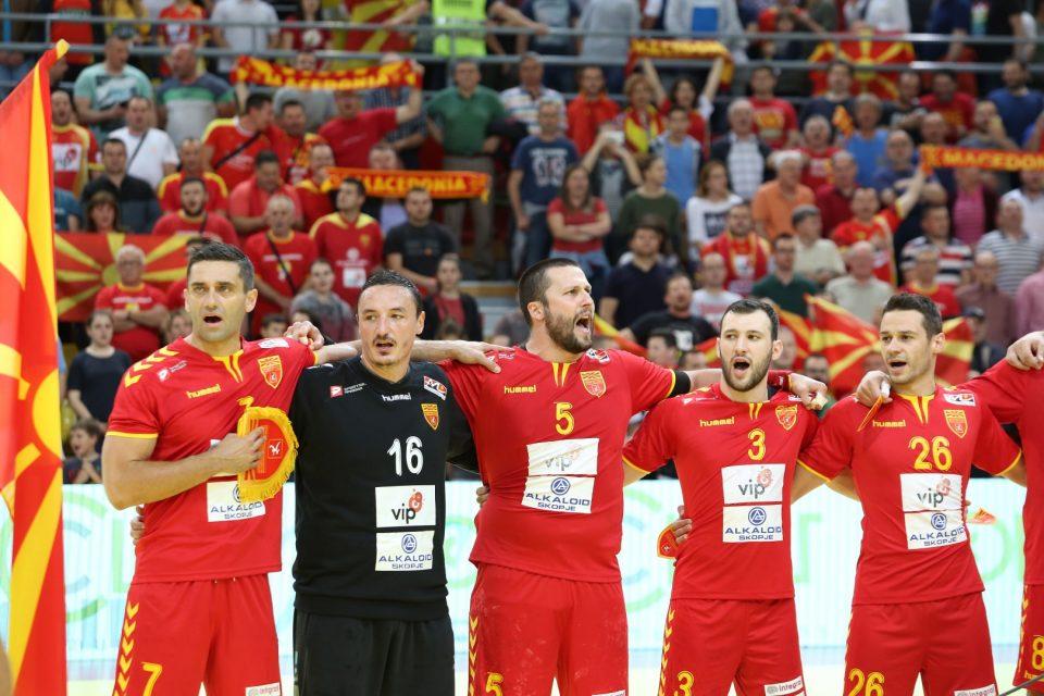 Ракомет квалификации ЕП 2020: Исланд убедлив против Грција, Македонија домаќин на Турција