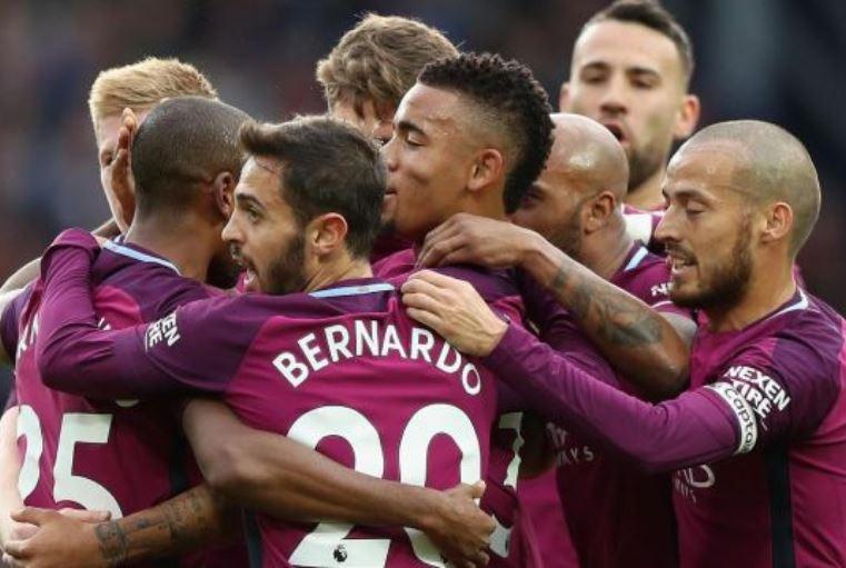 Манчестер сити на убедлив начин до трофејот во ФА купот