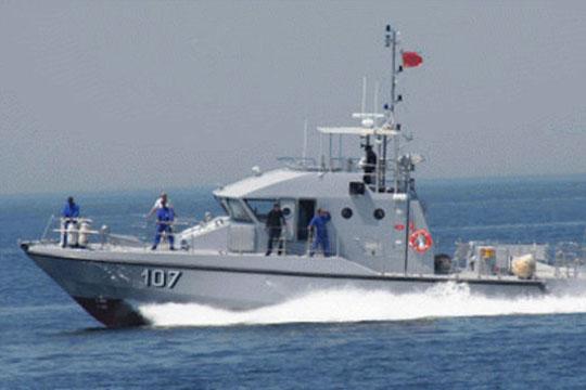 Мароканската морнарица пукаше кон брод со мигранти