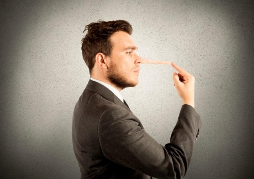 Најчестите 10 лаги на мажите: Погледнете што се крие позади тоа што го кажуваат