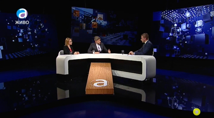 Мицкоски: Власта покажа дека нема капацитет да организира демократско изјаснување