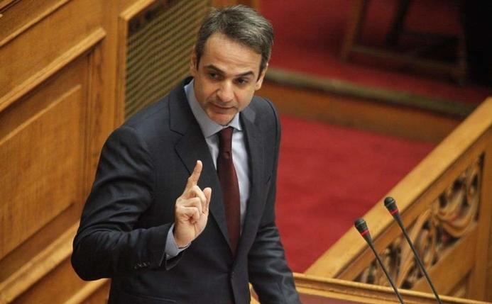 Мицотакис: Грција во кој било момент ќе може да стави вето за членство на Скопје во ЕУ