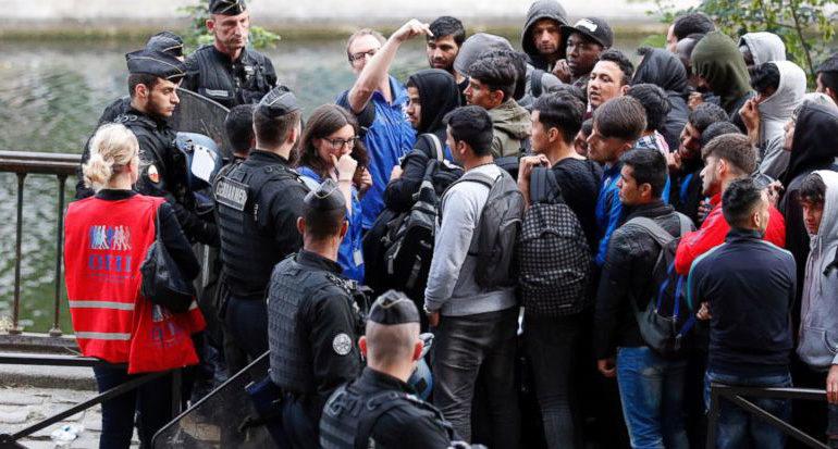 Над 20.000 мигранти влегле во БиХ од почетокот на годината