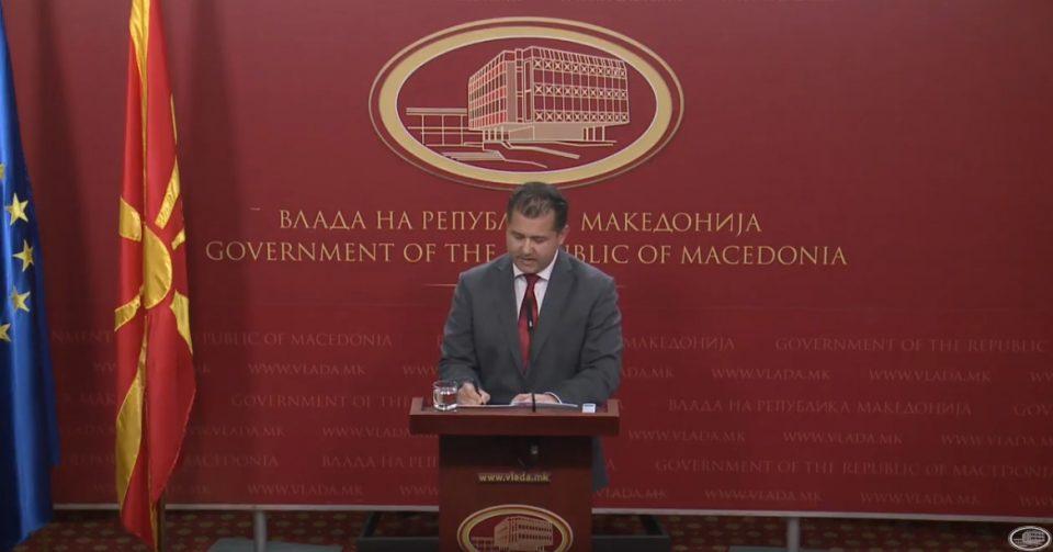 Бошњаковски го демантира Хаџиу: Заев не најавил оставка