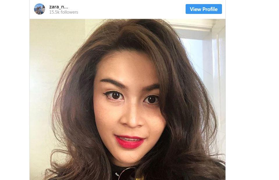 Меѓу загинатите во Лестер, има и поранешна прва придружничка на мис Тајланд