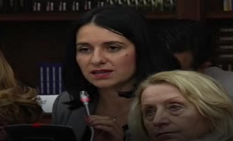Митовска до пратениците од СДСМ: Вразумете се и бидете одговорни, не ја газете волјата на народот, референдумот е неуспешен
