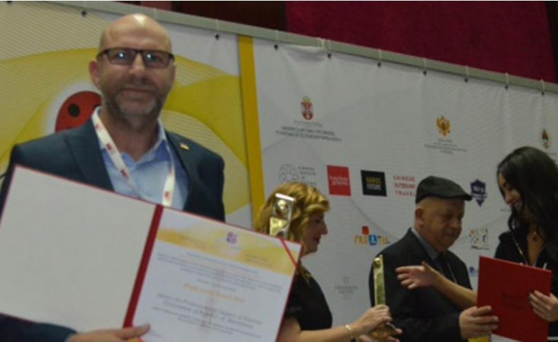 Македонија наградена на белградската конференција за туризам