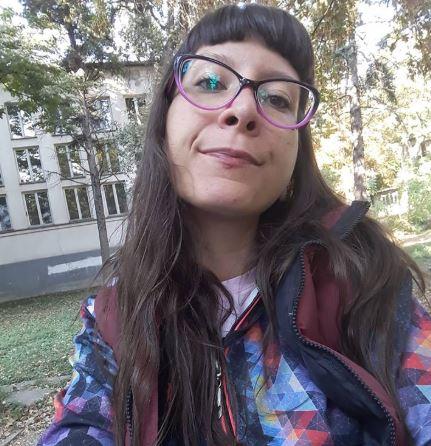 Дрога, електричен парализатор: Што сè е пронајдено во домот на активистката Моника?