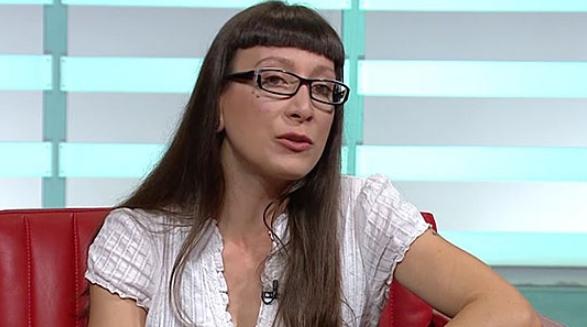 Моника Ристовска осудена на една година затвор