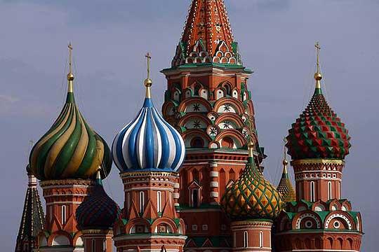 Москва: Температурен рекорд за 140 години, измерени 21 степен