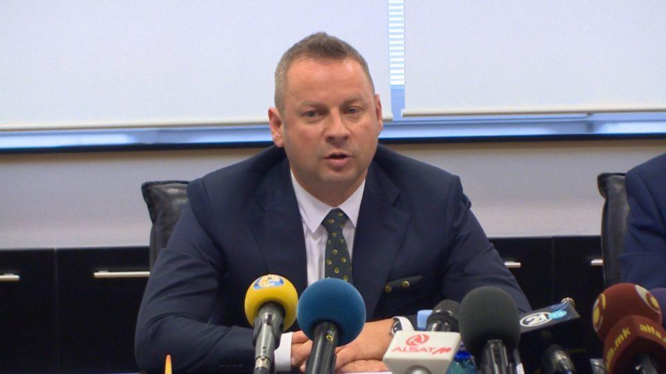 Мукаетов ќе остане претседател на РФМ и во следните четири години