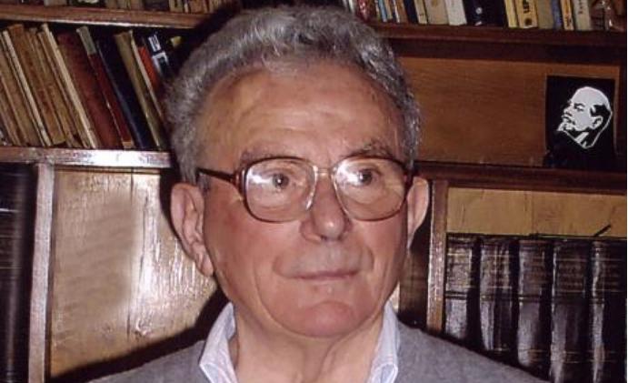 """Почина македонскиот професор и последен претседател на здружението """"Голи оток"""""""