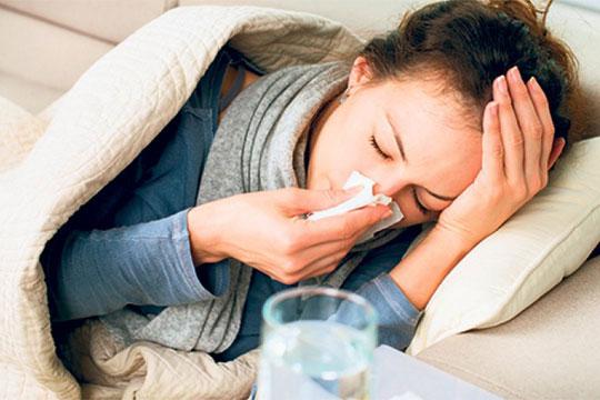 5 погрешни работи кои ги правите кога сте настинати