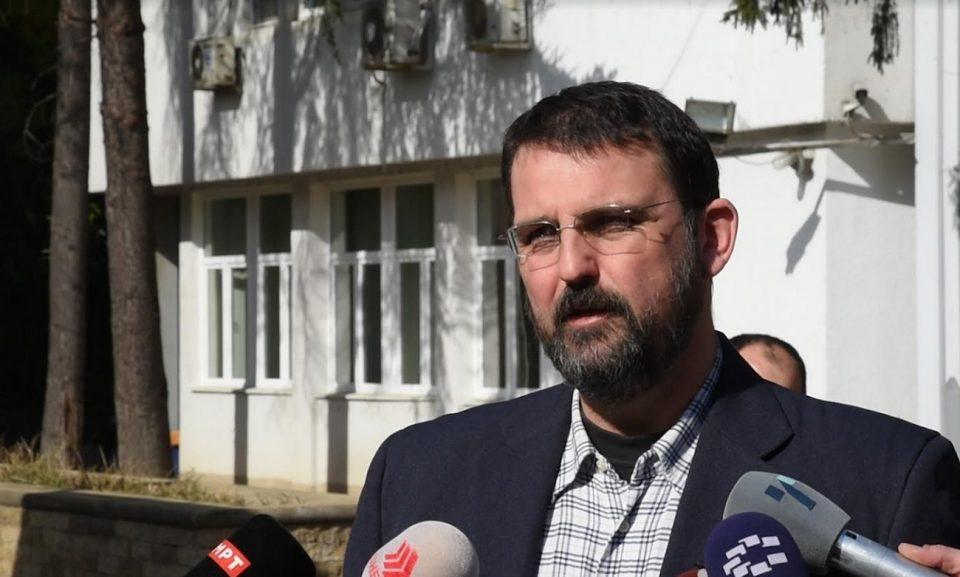 Стоилковски: Аболицираните криминалци не се и не може никогаш да станат европска вредност