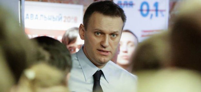 Европски суд за човекови права пресуди во корист на Навални