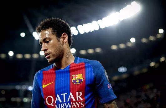 Нејмар подготвен да се извини на навивачите на Барселона