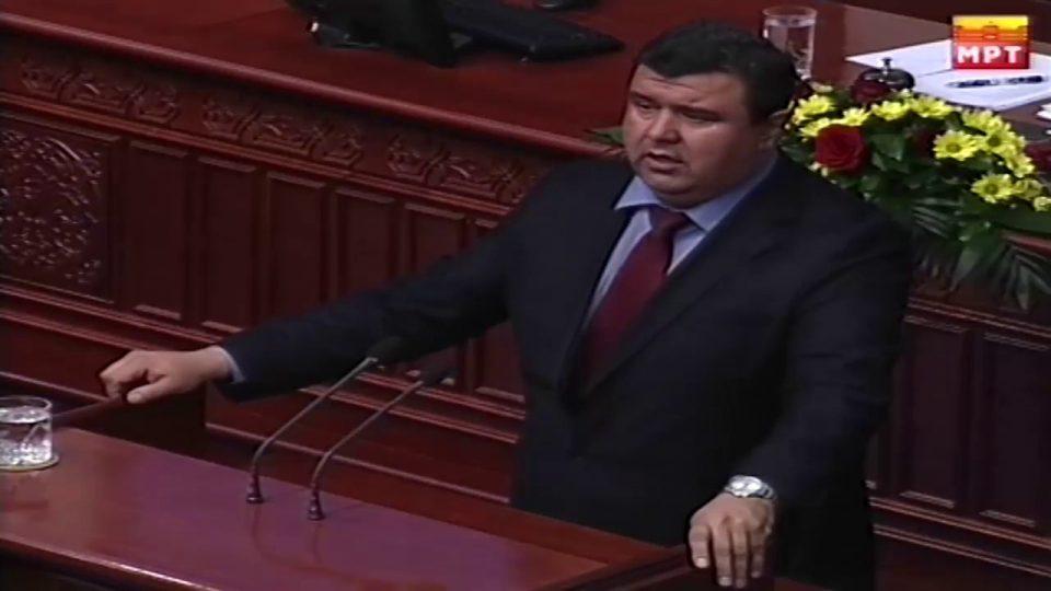 Мицевски: Граѓаните на Република Македонија добија покачена акциза и продолжување на проектите од претходната влада предводена од ВМРО-ДПМНЕ