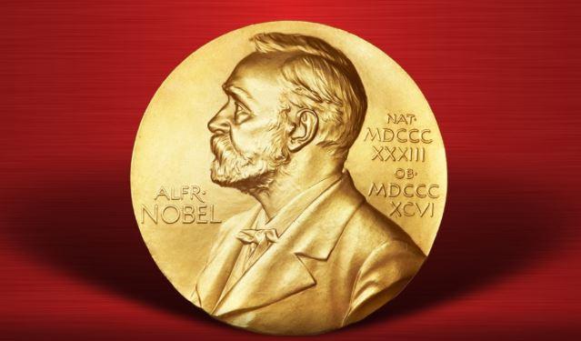 Добитникот на наградата за медицина од синот дознал дека е нобеловец