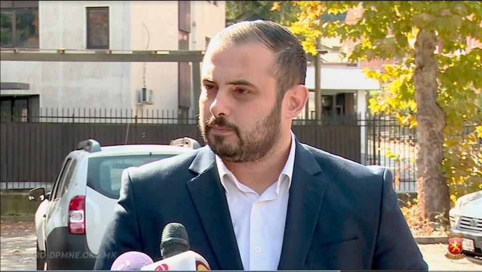 Ѓорѓиевски: Народот е разочаран од погубните политики на СДСМ, ВМРО-ДПМНЕ нуди враќање на достоинството на граѓаните на Македонија